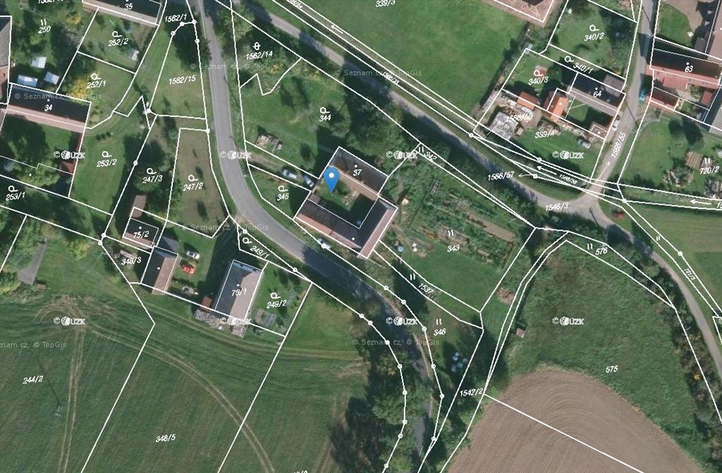 Územní pracoviště pro Prahu 2 oznamuje konání veřejné dražby domu/ů