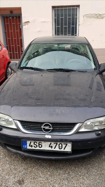 Opel Vectra 2.0 RZ 4S64707