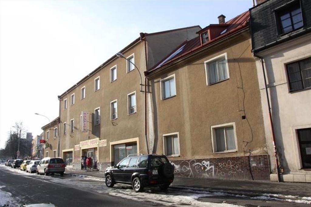 Územní pracoviště pro Prahu 4 oznamuje konání veřejné dražby domu/ů
