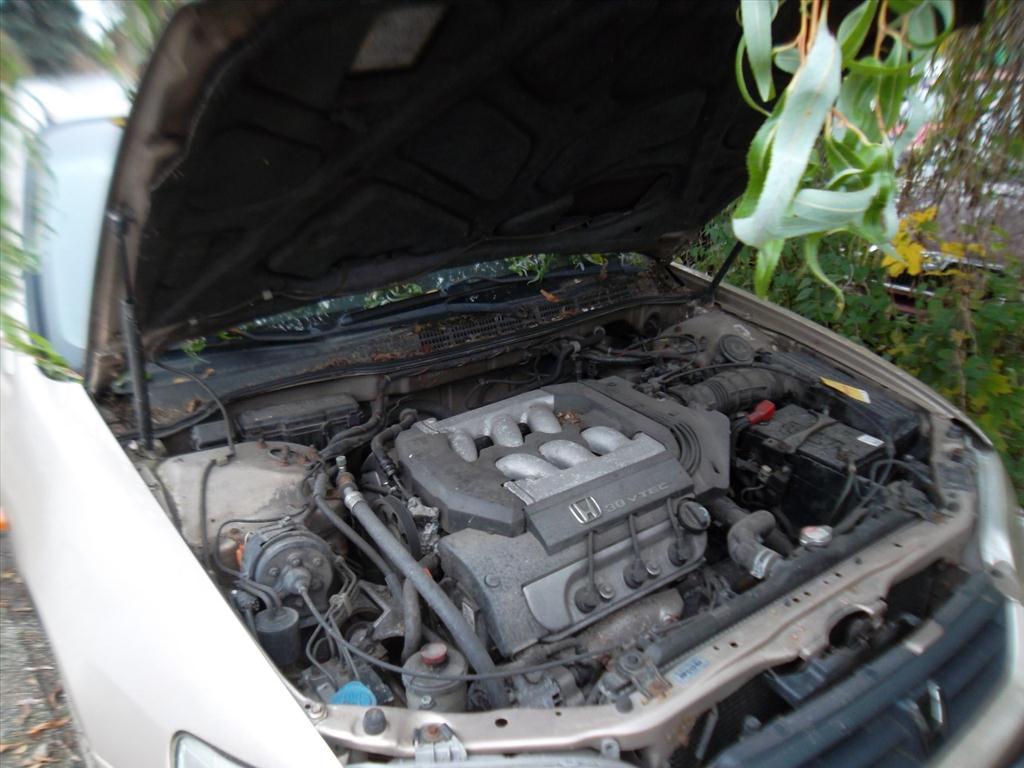 Osobní automobil HONDA ACCORD COUPE 3.0,