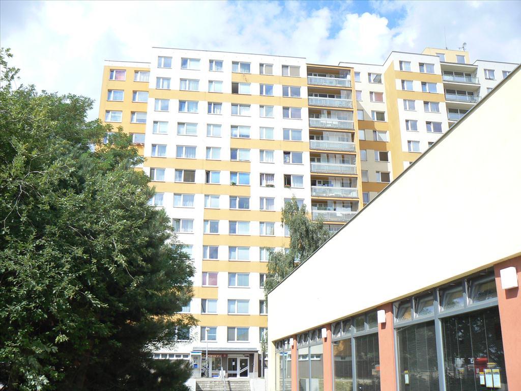 Územní pracoviště pro Prahu 6 oznamuje konání veřejné dražby bytů