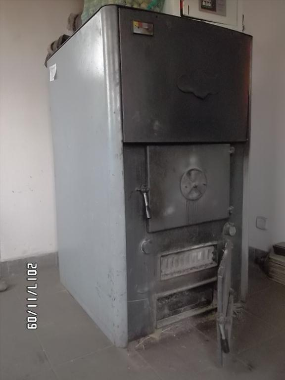kotel na pevná paliva, 50 kW