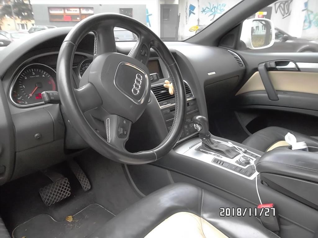 Nákladní automobil zn. AUDI Q7