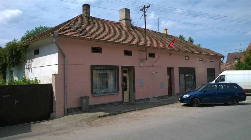 Územní pracoviště pro Prahu 10 oznamuje konání veřejné dražby domu/ů