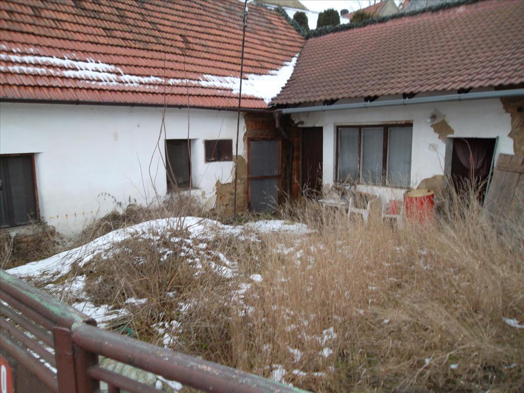 Rodinný dům Páleček č.p. 10