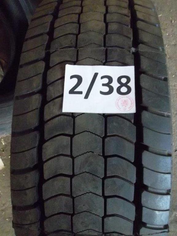 Fotky/detail pneu