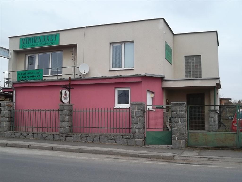 Územní pracoviště v Českých Budějovicích oznamuje konání veřejné dražby domu/ů