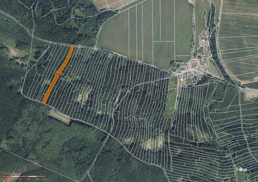 Územní pracoviště ve Strakonicích oznamuje konání veřejné dražby pozemků