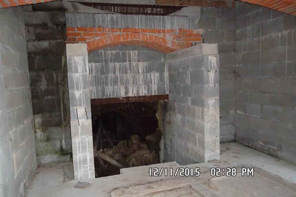 Klášter v Pivoni