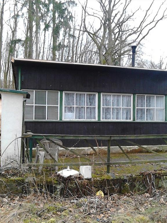 chata Šťáhlavice
