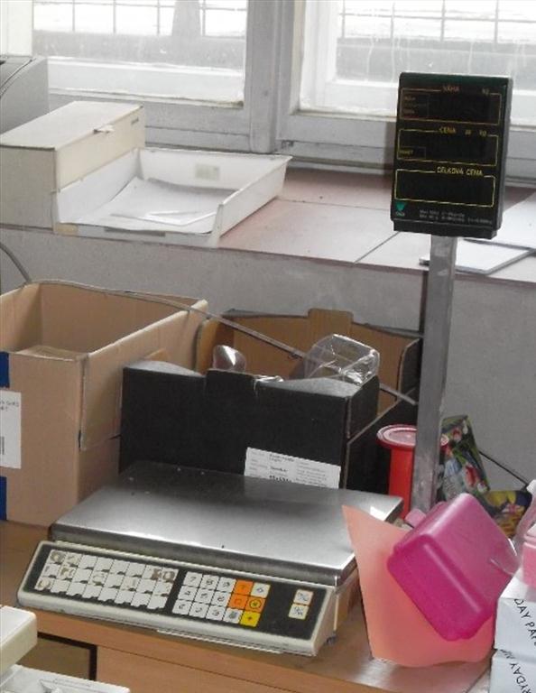Územní pracoviště v Plzni oznamuje konání veřejné dražby movitých věcí