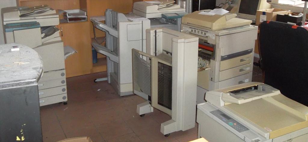 multifunkční kopírovací stroj Canon