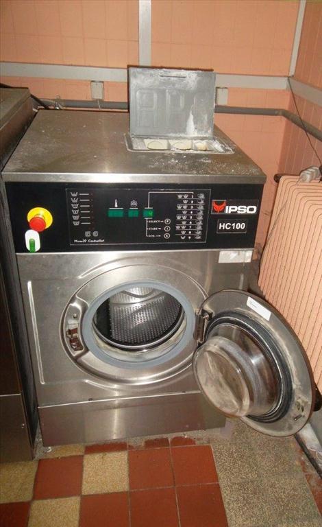Průmyslová pračka YPSO HC100
