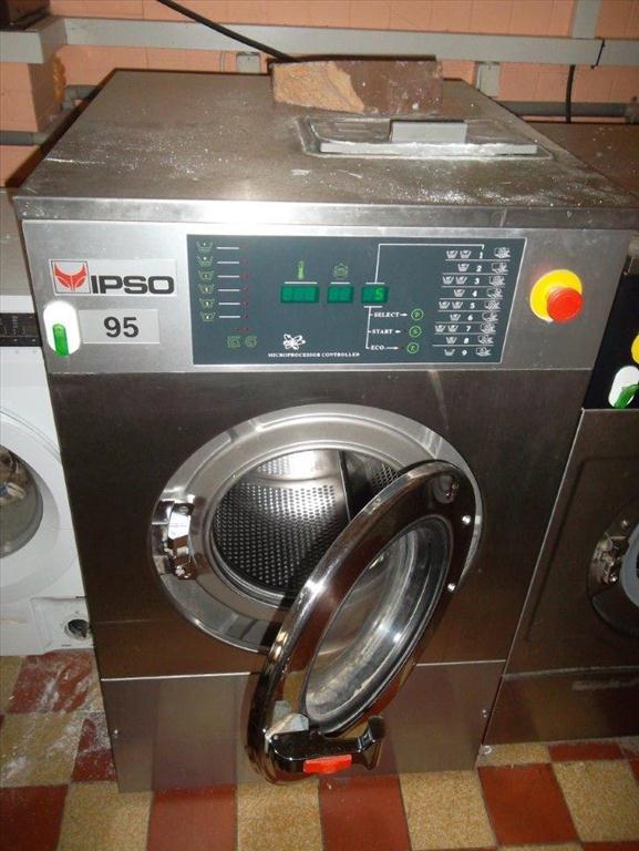 Průmyslová pračka YPSO 95