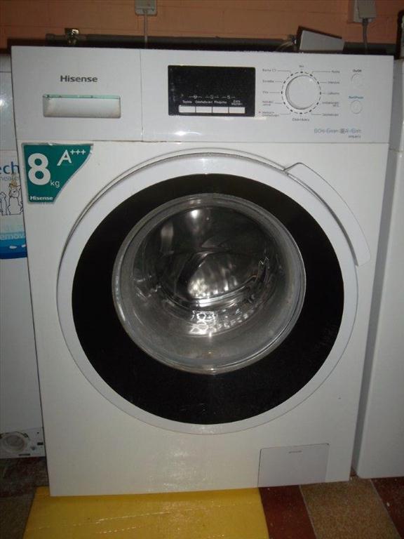 Automatická pračka HISENSE
