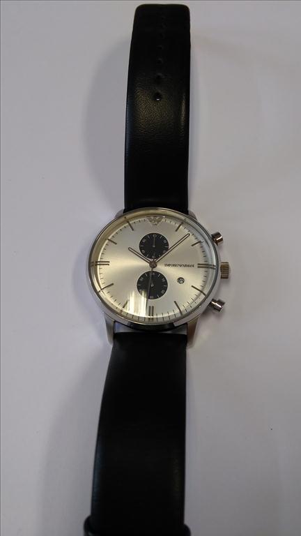Pánské náramkové hodinky zn. EMPORIO ARMANI