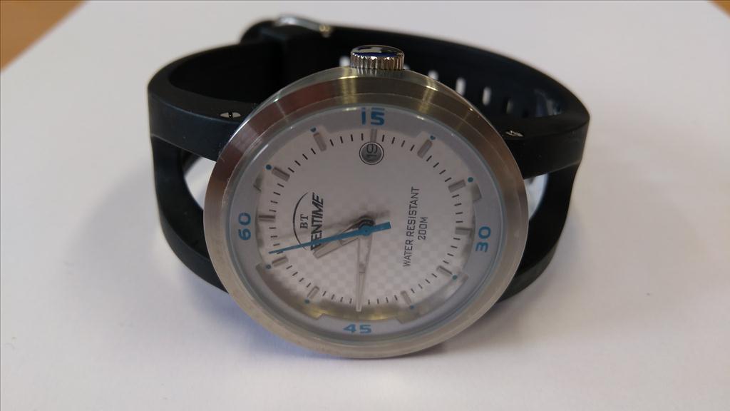 Pánské náramkové hodinky zn. BENTIME