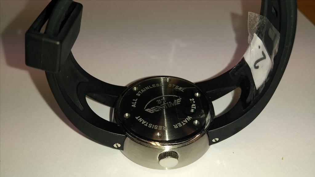 Pánská náramkové hodinky zn. BENTIME