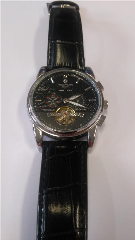 Pánské náramkové hodinky zn. PATEK PHILIPE GENEVE