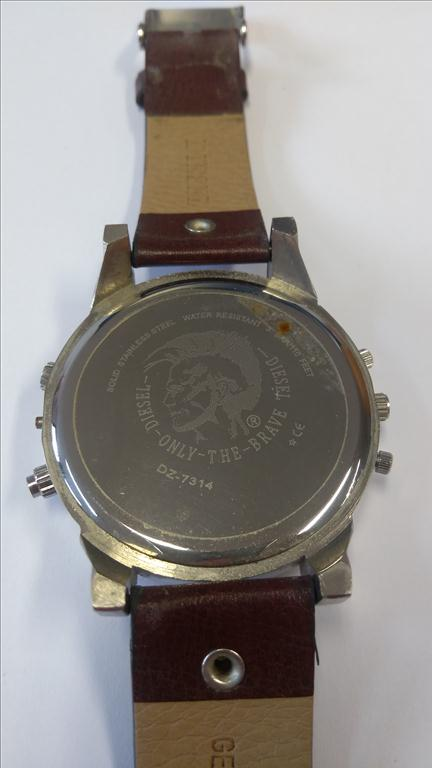 Pánské náramkové hodinky zn. DIESEL