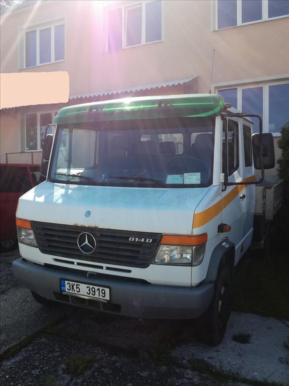 Finanční úřad pro Karlovarský kraj oznamuje konání veřejné dražby nákladních automobilů