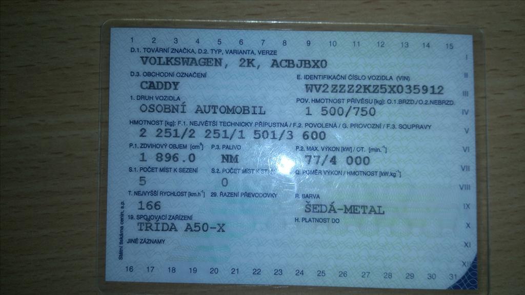 Finanční úřad pro Karlovarský kraj oznamuje konání veřejné dražby automobilů