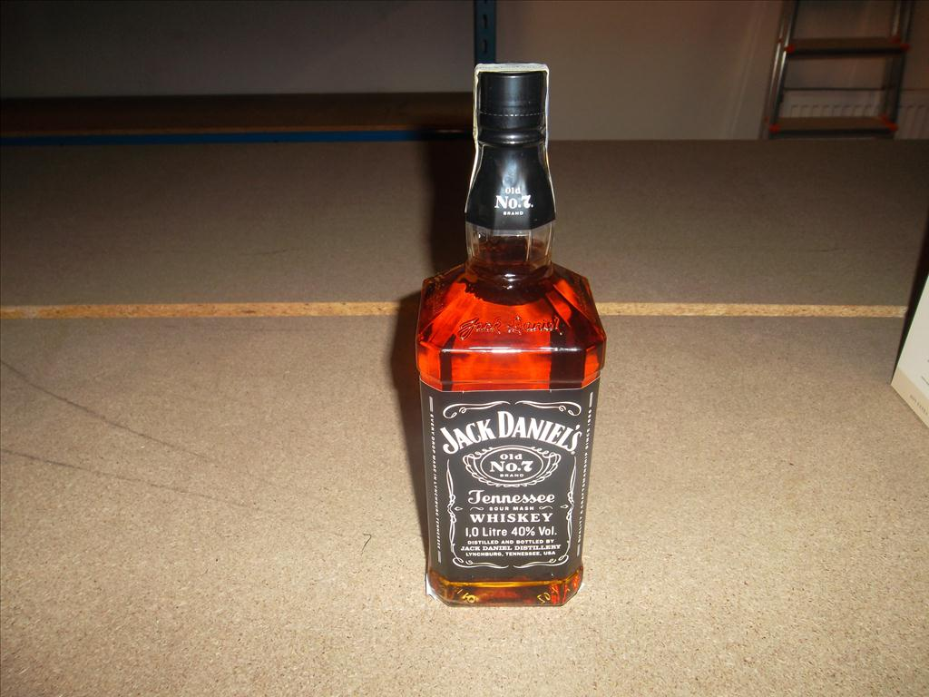 Jack Daniel´s Tennessee whisky