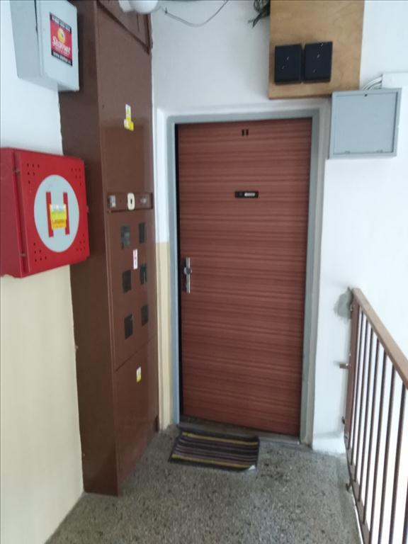 Nemovitá věc – bytová jednotka v osobním vlastnictví číslo 633/1