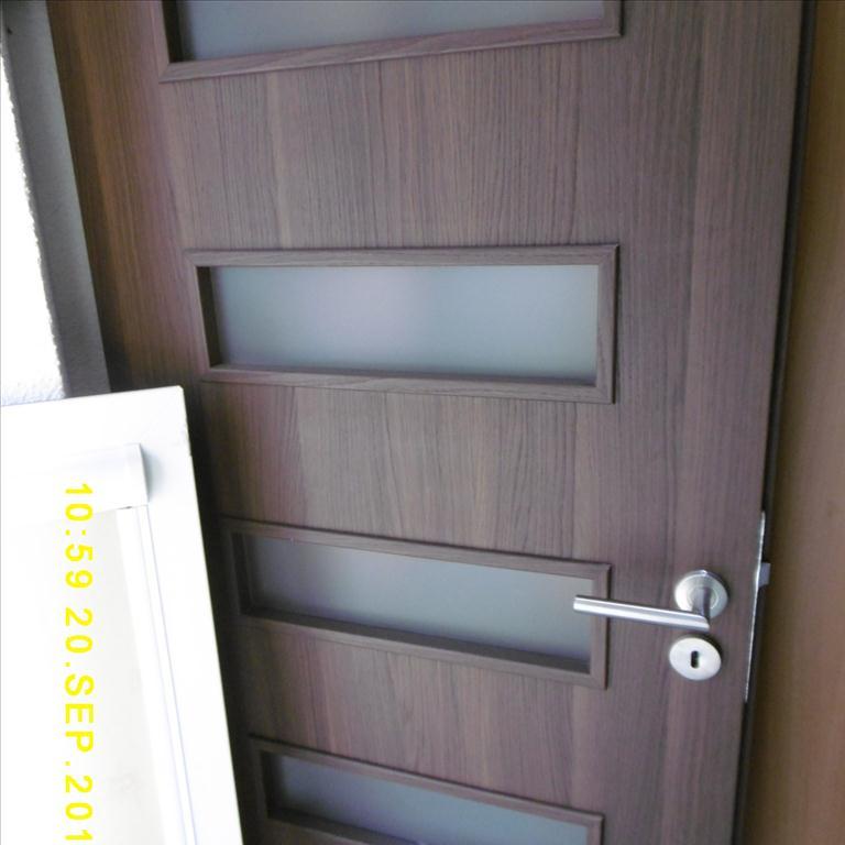 Interiérové dveře Gemini