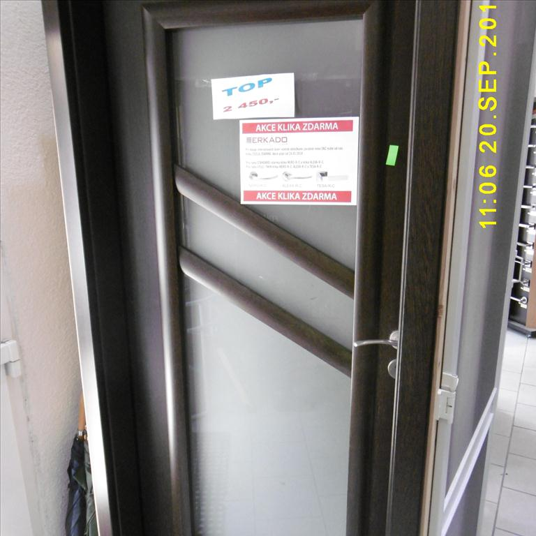 Interiérové dveře TOP
