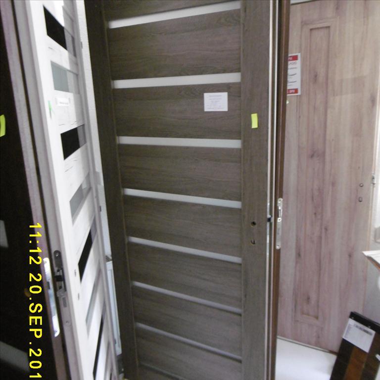 Interiérové dveře LINEA FORTE