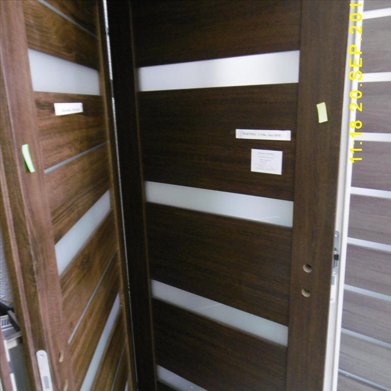 Interiérové dveře MARTINA