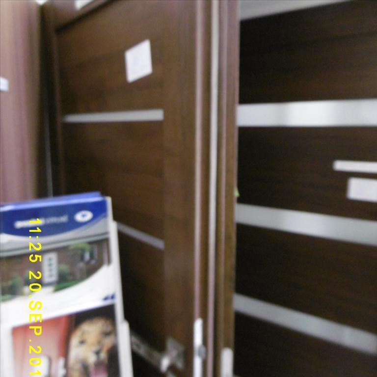 Interiérové dveře DOMINO
