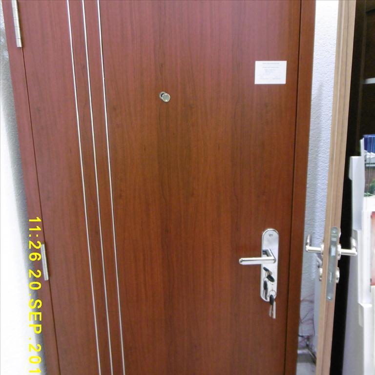 Vstupní bytové dveře bezpečnostní SECURIDO