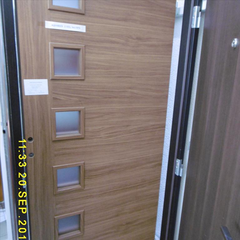 Interiérové dveře AQUARIUS