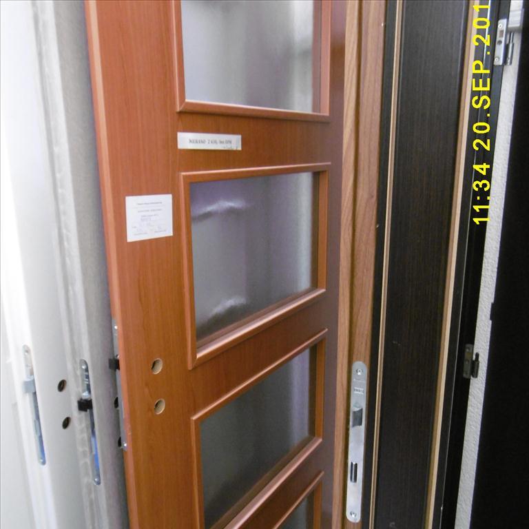 Interiérové dveře MERANO
