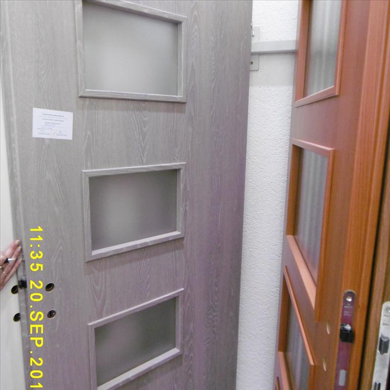 Interiérové dveře ORSO