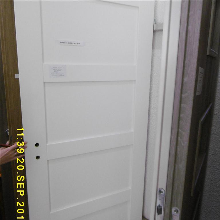 Interiérové dveře BIACNO