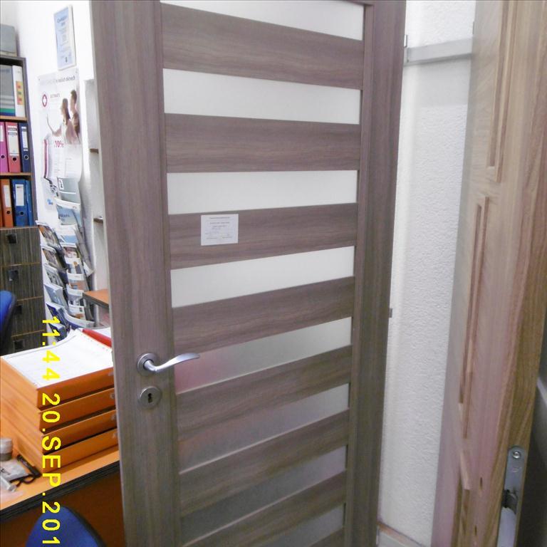 Interiérové dveře bez označení