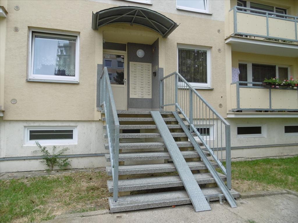 Územní pracoviště v Ústí nad Labem oznamuje konání veřejné dražby bytů