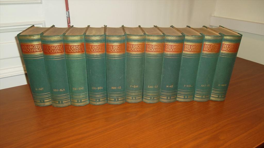 Mnohosvazková encyklopedie