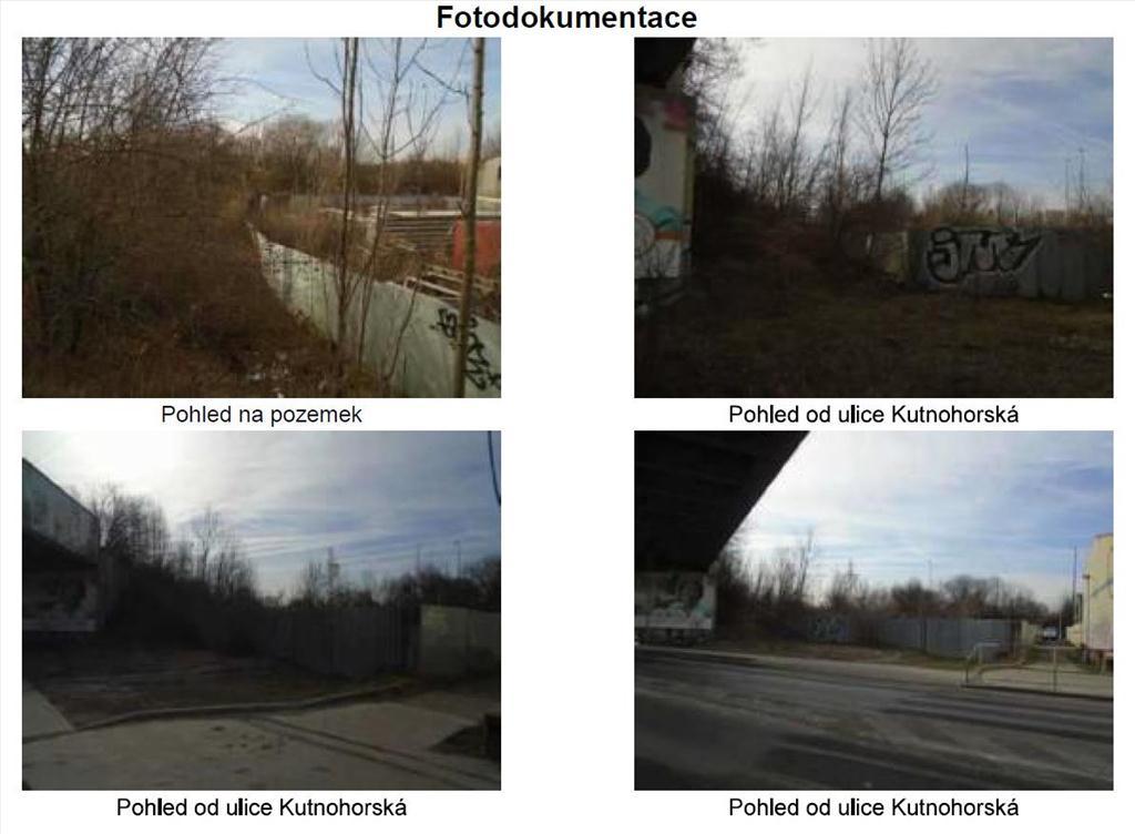 Územní pracoviště v Chomutově oznamuje konání veřejné dražby pozemků