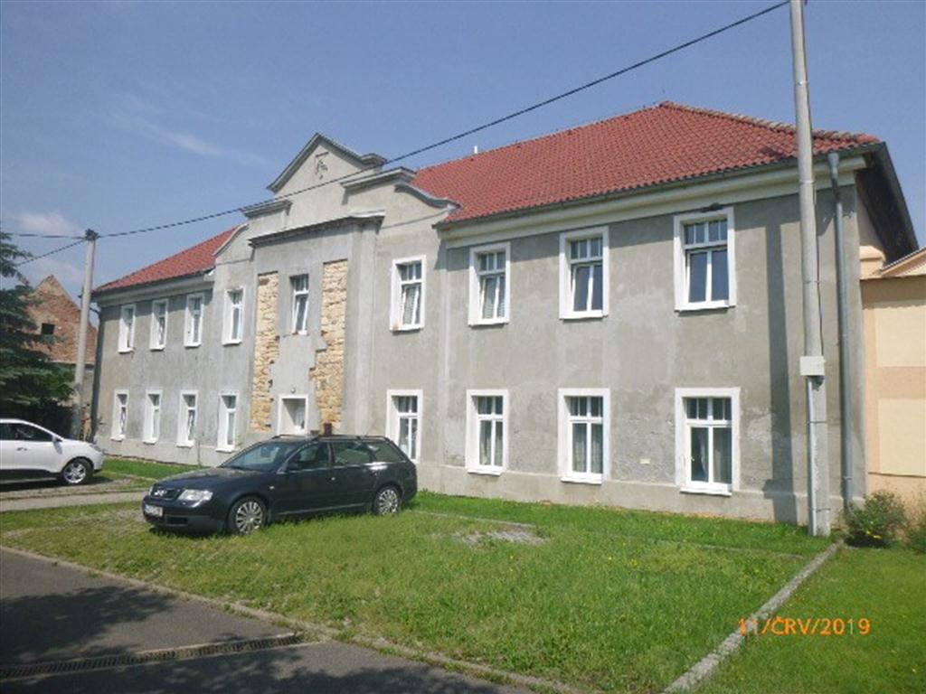 Územní pracoviště v Chomutově oznamuje konání veřejné dražby domu/ů