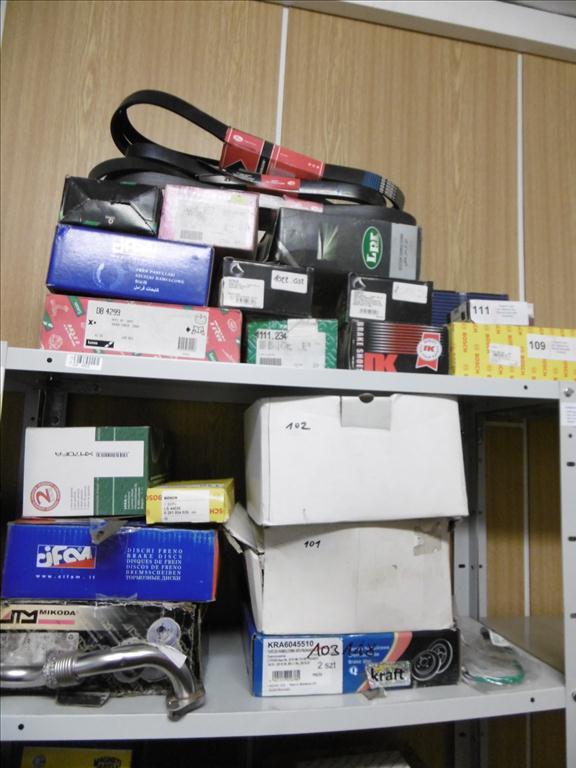 Územní pracoviště v Lounech oznamuje konání veřejné dražby movitých věcí