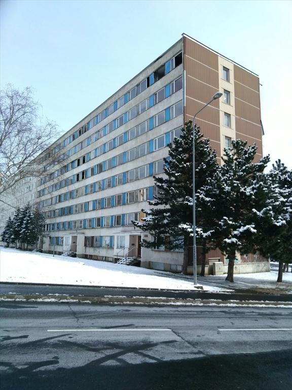Územní pracoviště v Mostě oznamuje konání veřejné dražby bytů