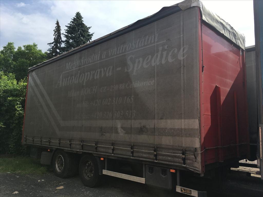 Územní pracoviště v Teplicích oznamuje konání veřejné dražby nákladních automobilů