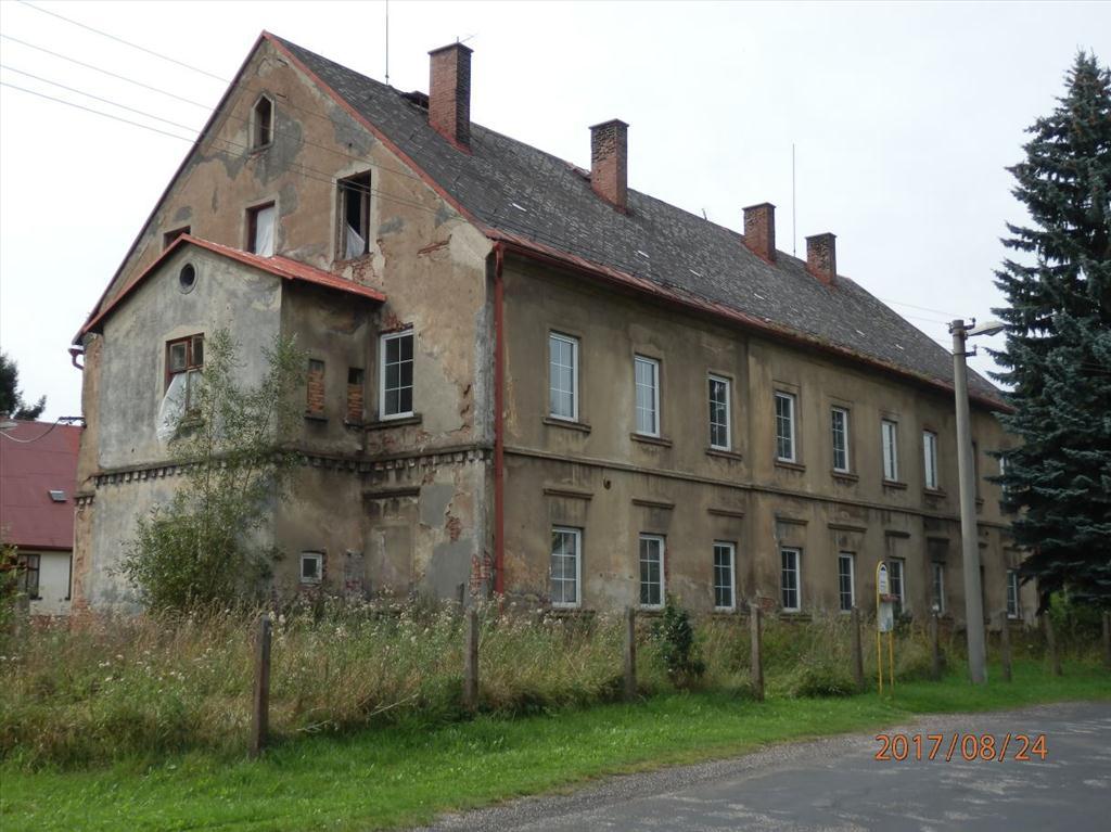 Územní pracoviště v Náchodě oznamuje konání veřejné dražby domu/ů
