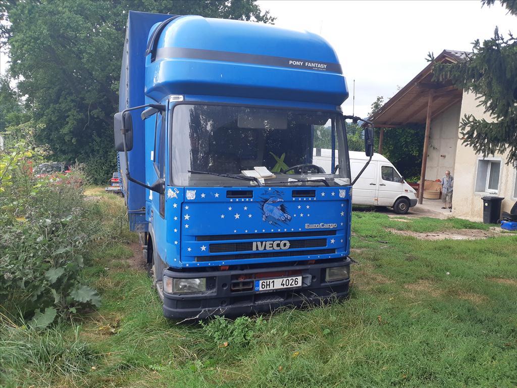 Nákladní automobil IVECO ML 75 E