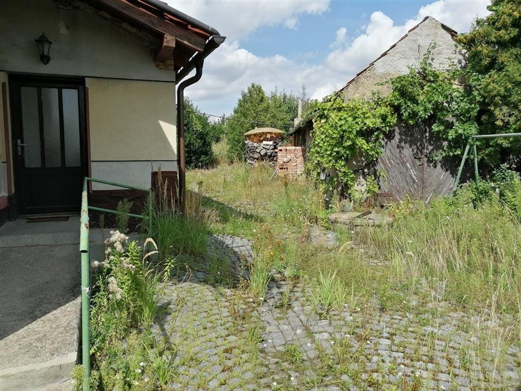 Územní pracoviště v Chrudimi oznamuje konání veřejné dražby domu/ů