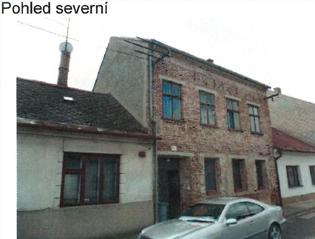 Územní pracoviště ve Svitavách oznamuje konání veřejné dražby domu/ů